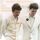 Love Devotion Surrender by Santana