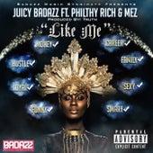 Like Me (feat. Philthy Rich & Mez) von Juicy Bad Azz