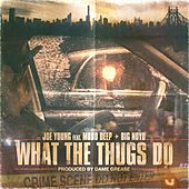 What the Thugs Do (feat. Mobb Deep & Big Noyd) by Joe Young