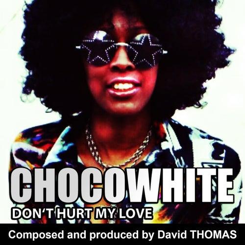 Don't Hurt My Love by David Thomas