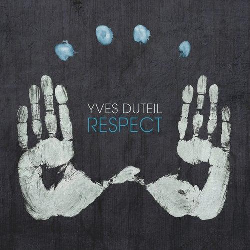 Respect de Yves Duteil
