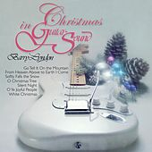 Christmas in Guitar Sound by Barry Lyndon