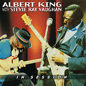 In Session by Albert King