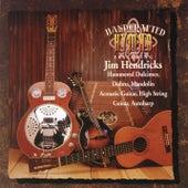 Handcrafted Hymns de Jim Hendricks