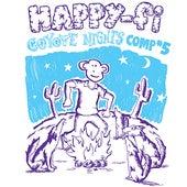 Happy-Fi Compilacion Vol.5 Coyote Nights de Various Artists