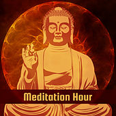 Meditation Hour by Reiki
