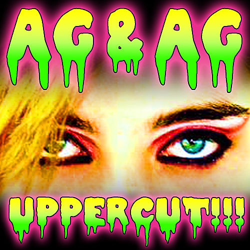 Uppercut!!! by Various Artists