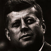 JFK: The Kennedy Tapes by John F. Kennedy
