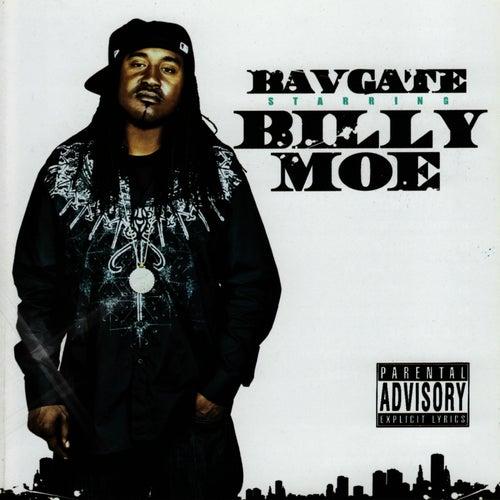 Starring Billy Moe by Bavgate