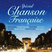 Spécial Chanson Française de Various Artists