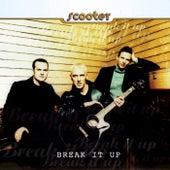 Break It Up de Scooter