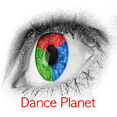 Dance Planet by Edgard Jaude