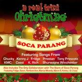 A Real Trini Christmas (Soca Parang) by Various Artists