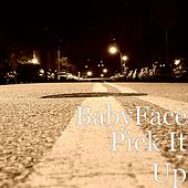 Pick It Up by Lil Wayne