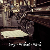 Songs - Without - Words de Karim Kamar