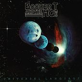 Universal Language de Booker T. & The MGs