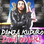 Danza Kuduro (Daddy Dan Remix) by Don Omar