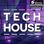 Tech House Compilation - EP von Various Artists