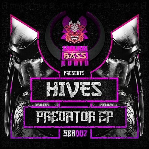 Predator - Single by The Hives