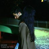 Never Think of You (Never Think of You) by Lesser Pieces