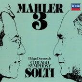 Mahler: Symphony No. 3 de Sir Georg Solti