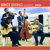 Vinta by Sinti Swing Quartet