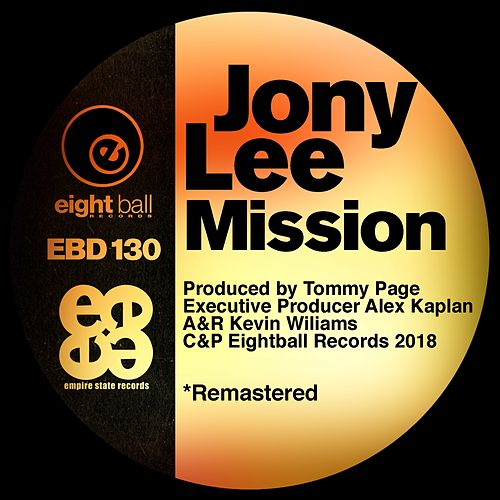 Johny Lee - Mission by Tommy Page