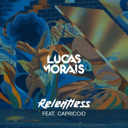 Lucas Morais feat. Capriccio - Relentless (Original Mix) de Various