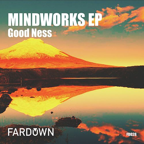 MindWorks - Single by Goodness