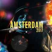 Amsterdam 2017 - EP de Various Artists