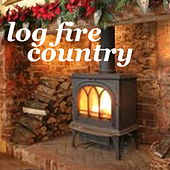 Log Fire Country de Various Artists
