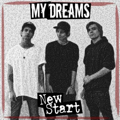 New Start van My Dreams