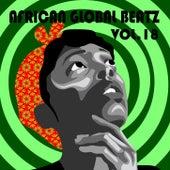 African Global Beatz Vol.18 by Various Artists