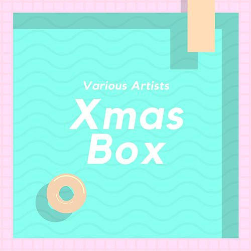 Xmas Box von Various