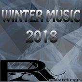 Winter Music 2018 von Various