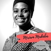 The Origins (Remastered Version) by Miriam Makeba