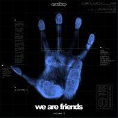 We Are Friends, Vol. 4 von Various Artists