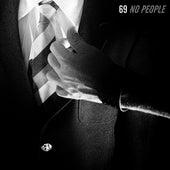 No People Remixes von Carl Craig