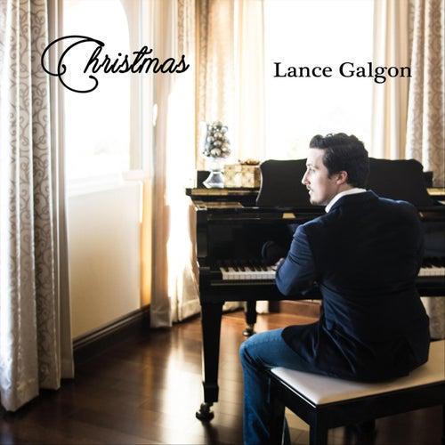 Christmas de Lance Galgon