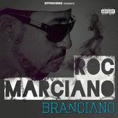 DJ Brans Remix von Roc Marciano