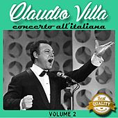 Concerto all'italiana, Vol. 2 by Claudio Villa