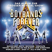 Boybands Forever von Various Artists