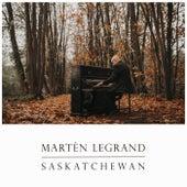 Saskatchewan von Martèn LeGrand