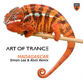 Madagascar de Art of Trance