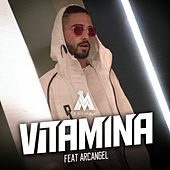 Vitamina by Maluma