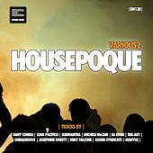 Housepoque, Vol. 2 de Various Artists