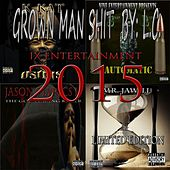 Grown Man by LC