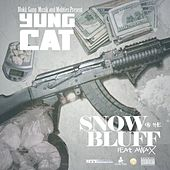 Snow On The Bluff by Yung Cat