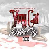 Blokk Gang Presents Drilla City by Yung Cat
