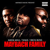 Maybach Family de Wale